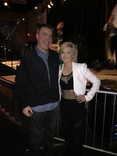 Maggie Rose 3rd and Lindsley, Nashville, TN 3/18/15