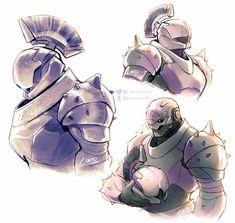 ♥ Just call me Lintu. Destiny Fallen, Destiny Gif, Destiny Bungie, Character Concept, Character Art, Concept Art, Character Design, Video Game Characters, Dnd Characters