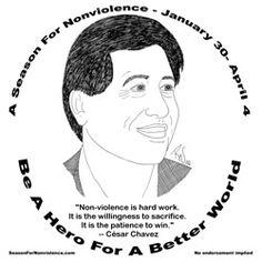 Chavez worksheet human rights pinterest worksheets for Cesar chavez coloring page