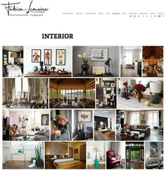 You Can See Beautiful Interior Design On My New Site Ift