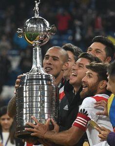 Campeón 2018copa Libertadores ❤#River#