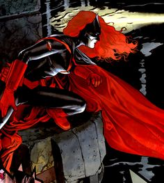 Batwoman screenshots, images and pictures - Comic Vine