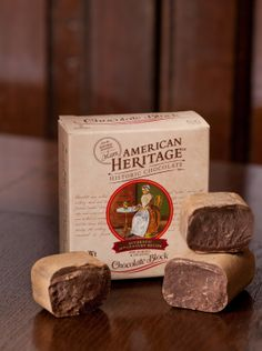 """We have a big weekend planned with Christmas Past & Present but a new event this Sunday has us particularly excited. Chocolate experts from Mars Chocolate will be out on Sunday from 1-4 to discuss their """"Heritage Chocolate"""" line and talk about the history of the sweet from """"bean to bar."""" Log onto www.stuhrmuseum.org for all the information."""