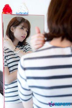 Han Hyo Joo, Lee Jong Suk, Girl Short Hair, Best Actor, Actors & Actresses, Asian Girl, Queen, Short Hair Styles, Hair Cuts