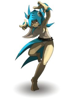 Dofus : Xelor by Metay