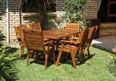 A liquid maintenance wax that helps protect while it cleans and rejuvenates wood. Formulated especially for the maintenance of sealed outdoor wooden furniture. Wooden Furniture, Outdoor Furniture Sets, Outdoor Decor, Patio, Design Development, Wax, Home Decor, Products, Timber Furniture