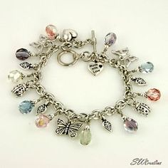 Charm Bracelets Provide Hope and Comfort Throughout the Ages