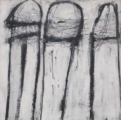 Cy Twombly  Untitled  1953