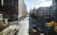 Photographing New York from all Angles – Fubiz Media
