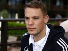 Keep calm and ♥neuer