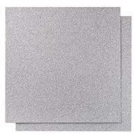 Silver Glimmer Paper on SALE this week ONLY $3.75 vs regular price $5, time to stock up for your Christmas cards and pages.  On sale at www.pattyspaperplace.com