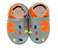 ekoTuptusie Pan Głodek Soft Sole Shoes Mr. Hungry https://fiorino.eu/