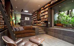 Despacho Arquitectos HV Design a Spacious Contemporary Home in Ciudad de Mexico