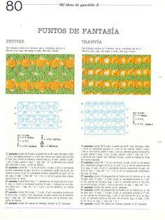 revista gratis crochet - ideas, puntos y patrones - Revistas de crochet y tejidos gratis Free Graphics, Hand Stitching, Periodic Table, Crochet Patterns, Knitting, Mehndi, Albums, Stitches, Diy