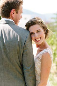 Casamento real no Canadá | Joshua e Hannah - Portal iCasei Casamentos