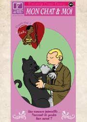 Mon chat et moi (2)