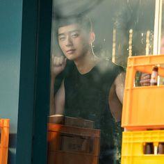 Handsome Korean Actors, Handsome Boys, Korean Star, Korean Men, Drama Korea, Korean Drama, Lee Joo Young, Dramas, Park Seo Joon