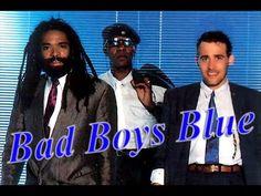 * Bad Boys Blue   Full HD   * - YouTube