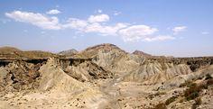 Resultado de imagen de desierto de almeria españa