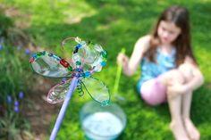 Come fare in casa Bubbles