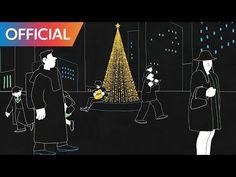 East Asia Addict: [MV] 윤종신 (Yoon Jong Shin) - 그래도 크리스마스 (Anyway It's...