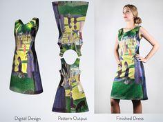 Continuum Fashion : N12