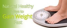 General Indian and Global News: 6 Different Ways to Gain Weight in Healthy Manner