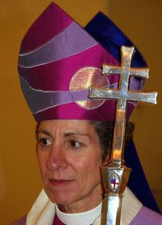 Today in women's history: Church of England ordains women priests - People's World