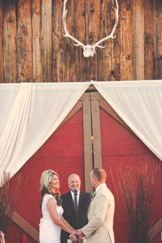 Elegant barn weddingScottsdale AZMy Chic Weddings Event Chic