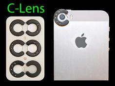 C-Lens by Smart Lens — Kickstarter