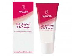 WELEDA Gel Gingival à la Sauge - 30 ml