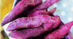 Slideshow: Meet the Sweet Potato, Your New BFF | WebMD