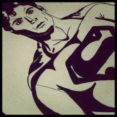 Superman!!!!