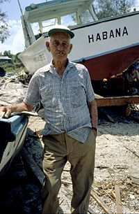 pictures of Gregorio Fuentes, Cojimar, Havana, Cuba 1993 Hemingway s friend. - Google Search