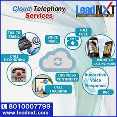 #LeadNXT Supports Your Business Through Its #Cloud_Telephony_Services!!! http://leadnxt.blogspot.in/2014/09/leadnxt-supports-your-business-through.html