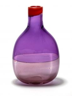 Kaj Franck Glass Design, Design Art, Colored Glass Vases, Purple Glass, Glass Ceramic, Marimekko, Glass Collection, Glass Art, Ceramics