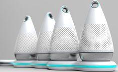 Whoom speakers