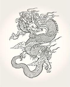 Dibujos-japoneses-para-tatuajes-01.jpg (529×662)