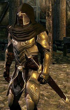 Lord Armor