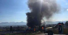 osCurve   Contactos : Impactan helicóptero de la Sedena en Jalisco