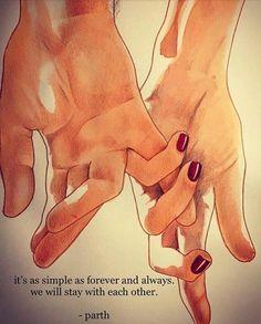 Forever & always ❤️
