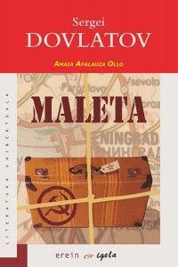 """Maleta"" (Dovlatov, Sergei)"