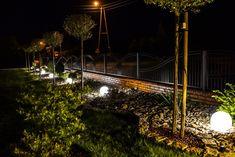 Świecące kule ogrodowe. Wejdź, przeczytaj opinie klientów Laksa