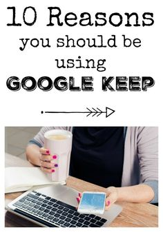 Google Keep, Use Google, Google Docs, Technology Hacks, Educational Technology, Teaching Technology, Teaching Biology, Google Calendar, Google Training