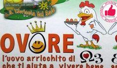 OVORE, Le Uova Con Omega 3 Da L'Avicola Del Sole http://affariok.blogspot.it/2016/05/ovore-le-uova-con-omega-3-da-lavicola.html