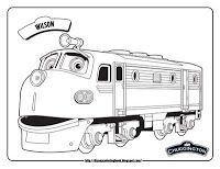 chuggington wilson train coloring pages Christmas Unicorn, Unicorn Halloween, Halloween Books, Coloring Apps, Coloring For Kids, Adult Coloring, Train Coloring Pages, Instagram Logo, Lol Dolls