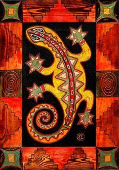 "Photo from album ""АФРИКА"" on Yandex. Arte Tribal, Tribal Art, Native Art, Native American Art, Afrique Art, African Art Paintings, African Theme, Gourd Art, Indigenous Art"