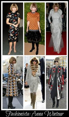 Anna Wintor - Stylish and Inspirational After Forty | My Private Stylist