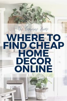 Where to find cheap home decor online cheaphomedecor homedecoronabudget budget cheapfurniture # Cheap Home Decor Online, Cheap Home Decor Stores, Online Home Design, Home Decor Sites, Quirky Home Decor, Affordable Home Decor, Diy Home Decor, Cheap Stores, Room Decor