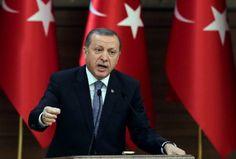 Turki berlakukan jam malam di 16 desa